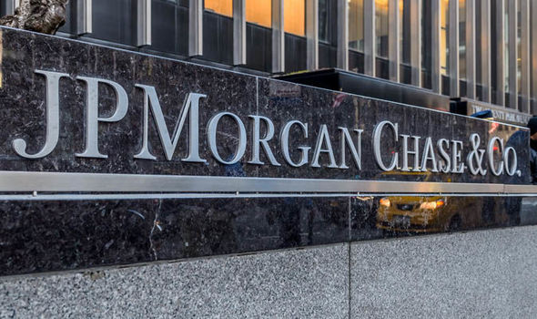 Banks-turn-to-BLOCKCHAIN-as-JP-Morgan-launches-own-cryptocurrency-tech-931332