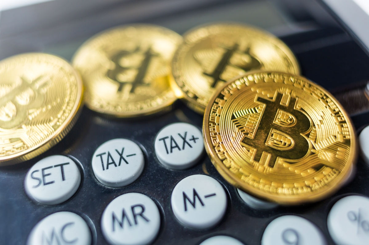 How to claim cryptocurrency gains on taxes